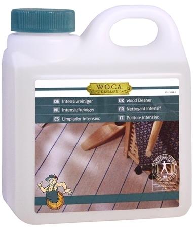 WOCA Intensivreiniger 1 Liter